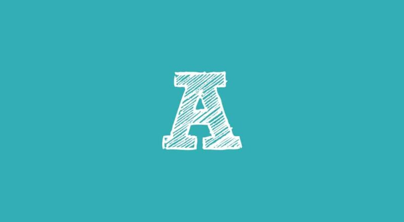 A (letter)