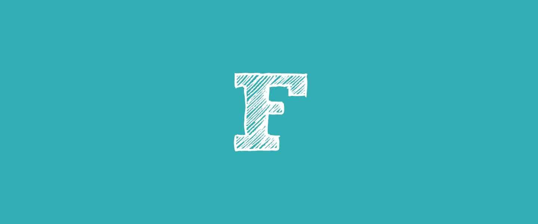 F (letter)