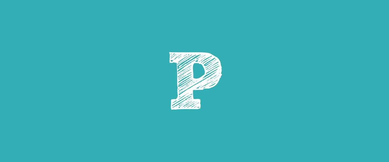 P (letter)