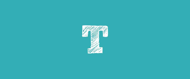 T (letter)