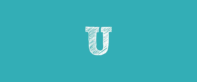 U (letter)