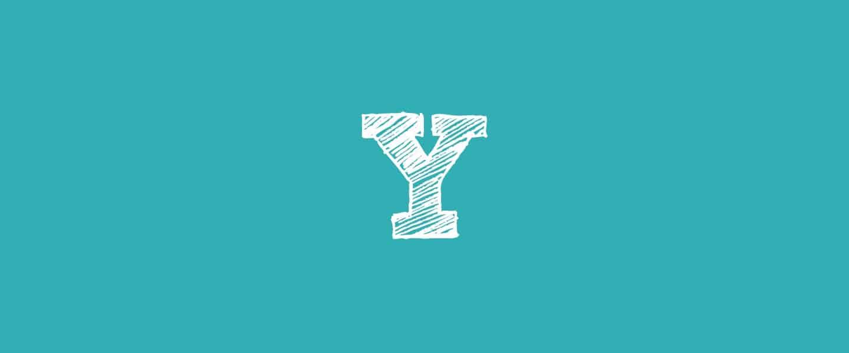 Y (letter)