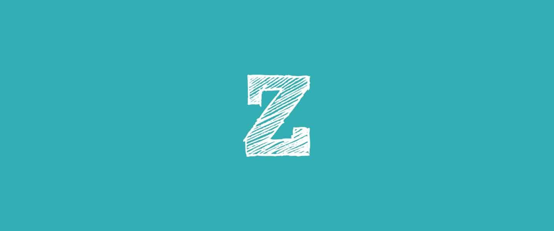 Z (letter)