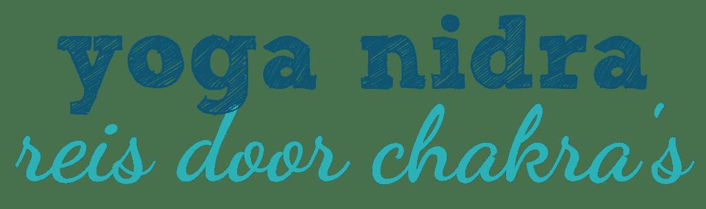 reis door chakras