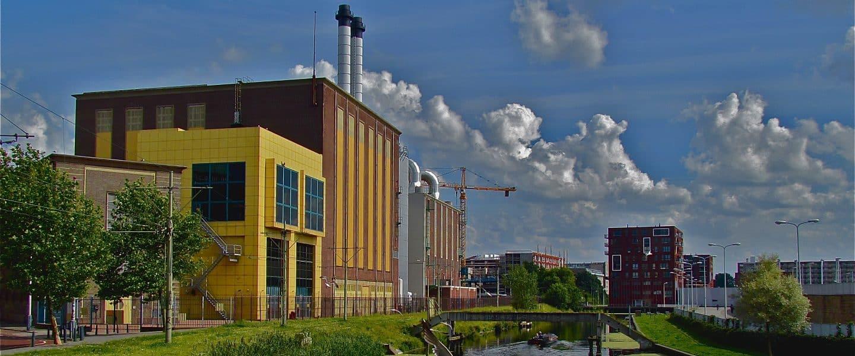 elektriciteitscentrale scaled