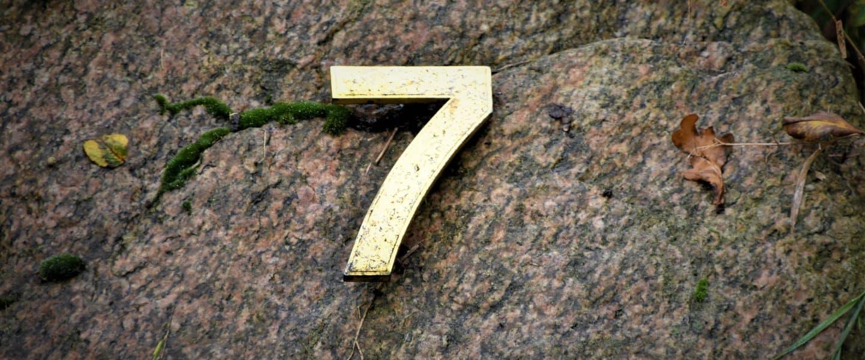 7 of zeven
