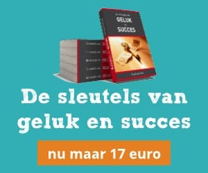 sleutels geluk succes
